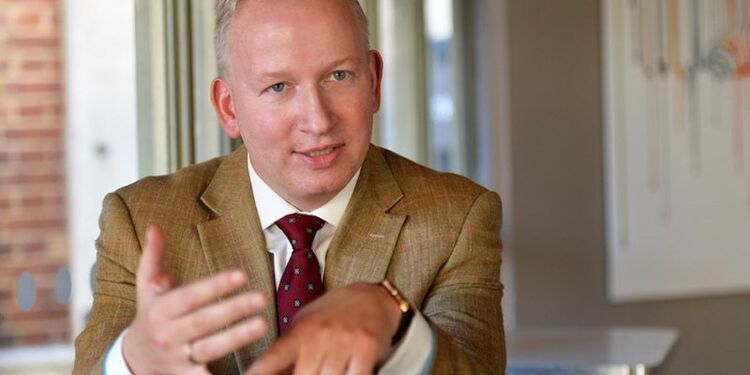 Steve Wardlaw: Executive Chairman and Co-Founder, Emerald Life Limited, equality-focused insurer